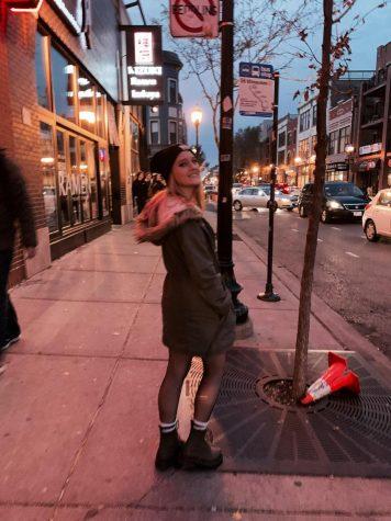 Photo of Chloe Clendenin