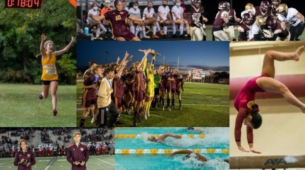Top 15 Athletic Achievements From the Sandscript Staff