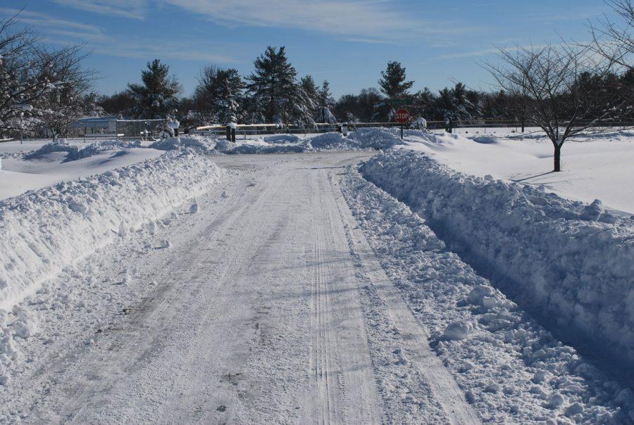 Snow+Across+The+US
