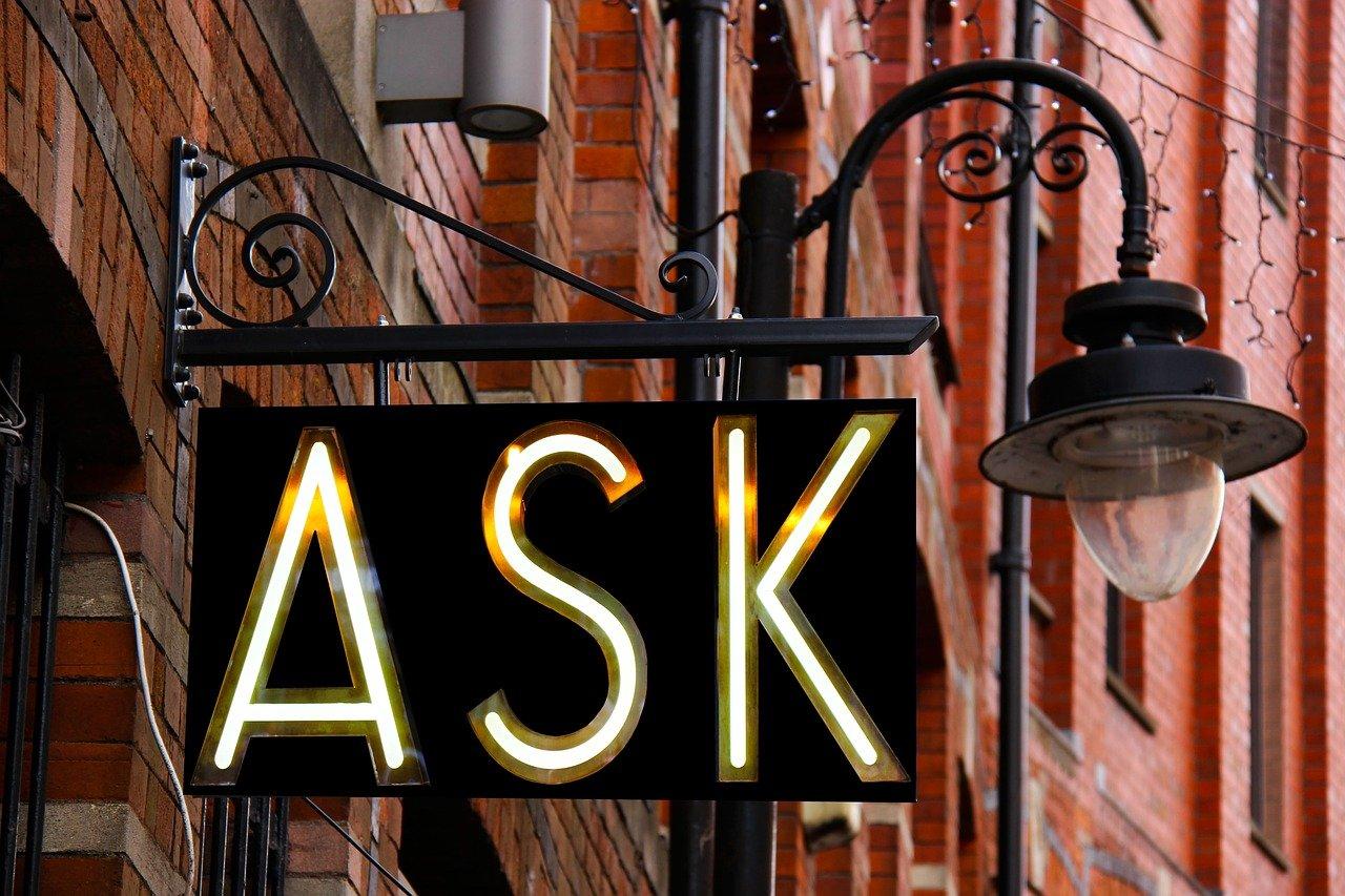 Ask Erin