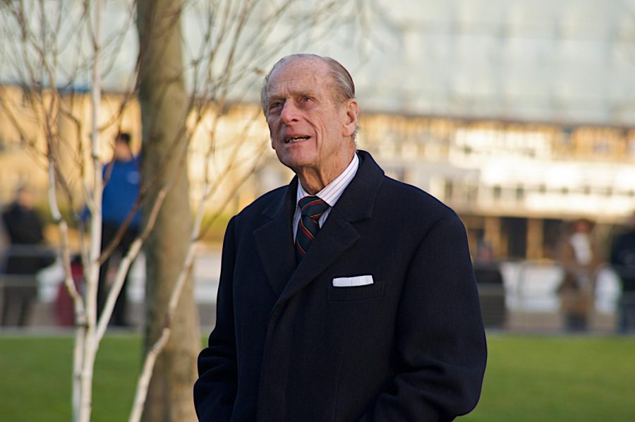 Prince Philip Passes Away, Leaving England Devastated