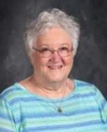 Teacher Retiree Series 2021: Ms. Dailey