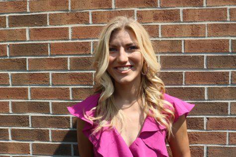 Photo of Caroline Dardeau