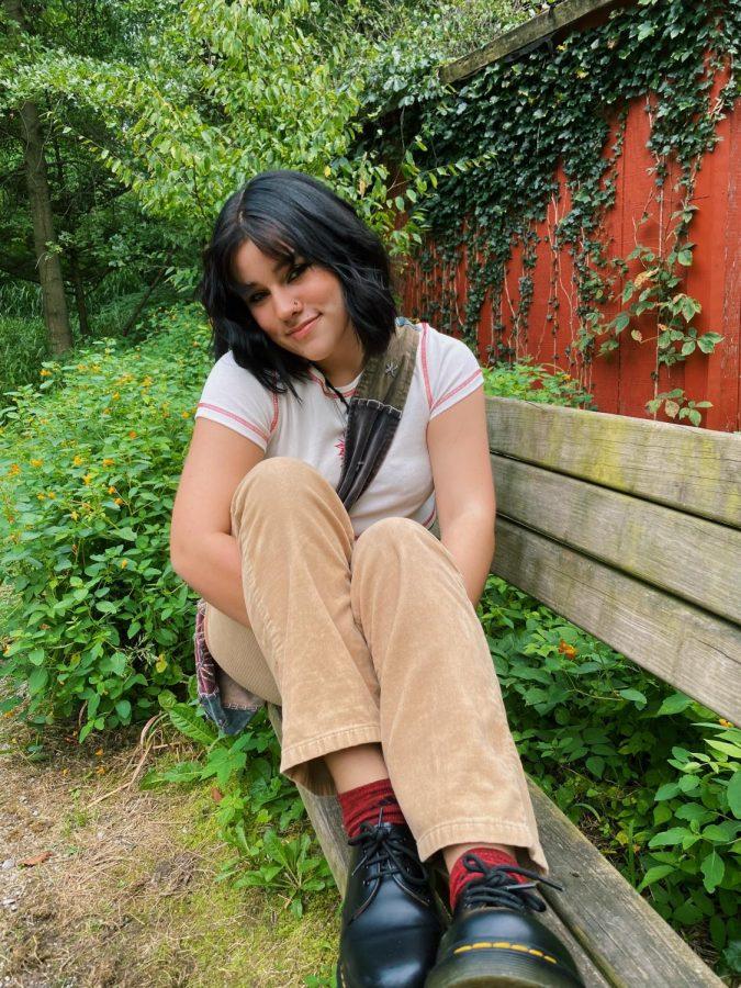 Gracelyn Perrine
