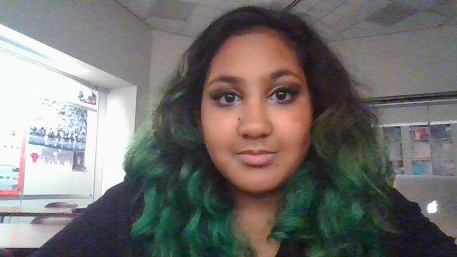 Olivia Kumar