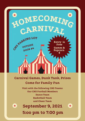 CHS's Homecoming Block Party is Back in Action!