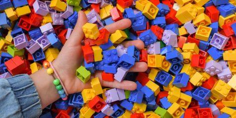 Massive Toy Shortage 2021
