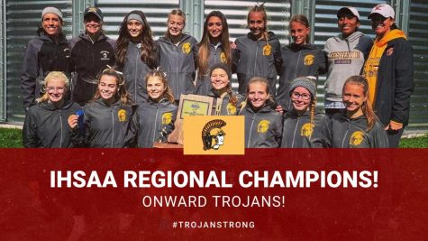 Image provided by Tommy Berry on the Chesterton Athletics website.